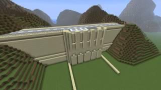 comment construire barrage
