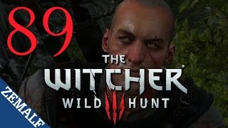 Let's Play The Witcher 3 - Part 89 - Where the Cat and Wolf Play