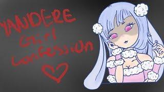 Yandere Confession | Anime Girl ASMR Roleplay【Rini-chan ASMR】
