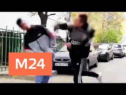 Что подростка толкает на преступления - Москва 24