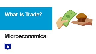What is Trade? | Microeconomics
