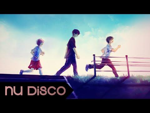 【Nu Disco】WRLD ft. Savoi - Chase It