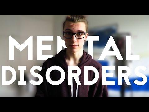 How to identify 5 common mental disorders | Joa Alex