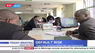 Default Risk: Cooperative bank hires Mckinsey & company to review its lending processes