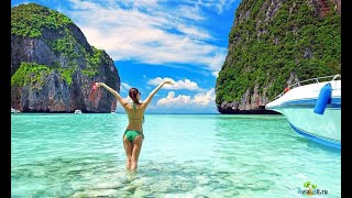 Экскурсия по островам, Жесткие развлечения тайцев.