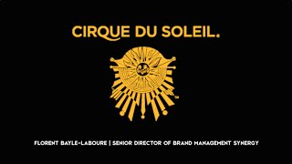 Marketing On A Tight Wire: A Behind-the-scenes Look Cirque Du Soleil's Fascinating Brand