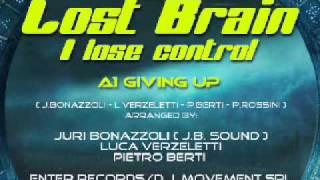Baixar LOST BRAIN - Giving up