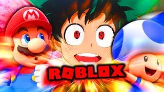 Roblox ANIME FIGHTING Simulator! - Episode 21