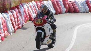SALITA MOTO 1° SCARPERIA-GIOGO 2015