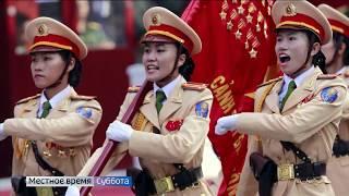 Многоликий Вьетнам глазами владимирца
