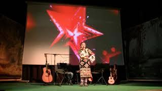 ȘTEFANIA BUDĂU PREDA -BRAN MUSIC FEST 2019