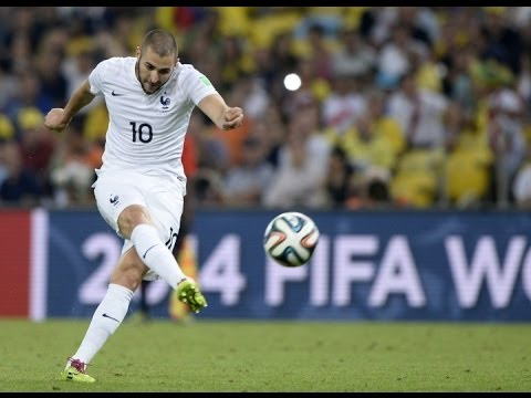 France vs Nigeria 2 0 Full Match LIVE Fifa World Cup 2014 REVIEW
