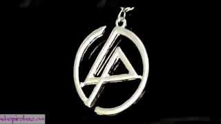 Collana Linkin Park リンキンパークネックレス http://shopiroha.com/?...