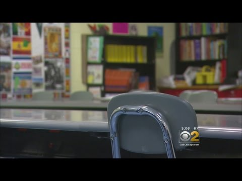 CPS Teachers, Administrators Concerned About Next Year With Budget Crisis