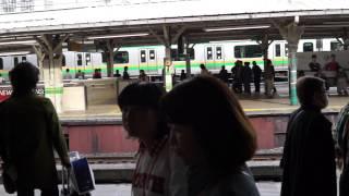 Tokyo Subway - Oh that song...