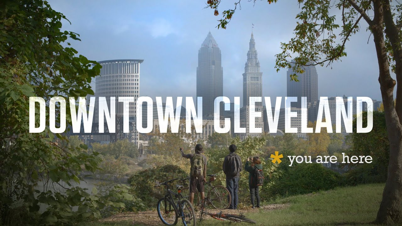 About Cleveland | The HIMSS Innovation Center