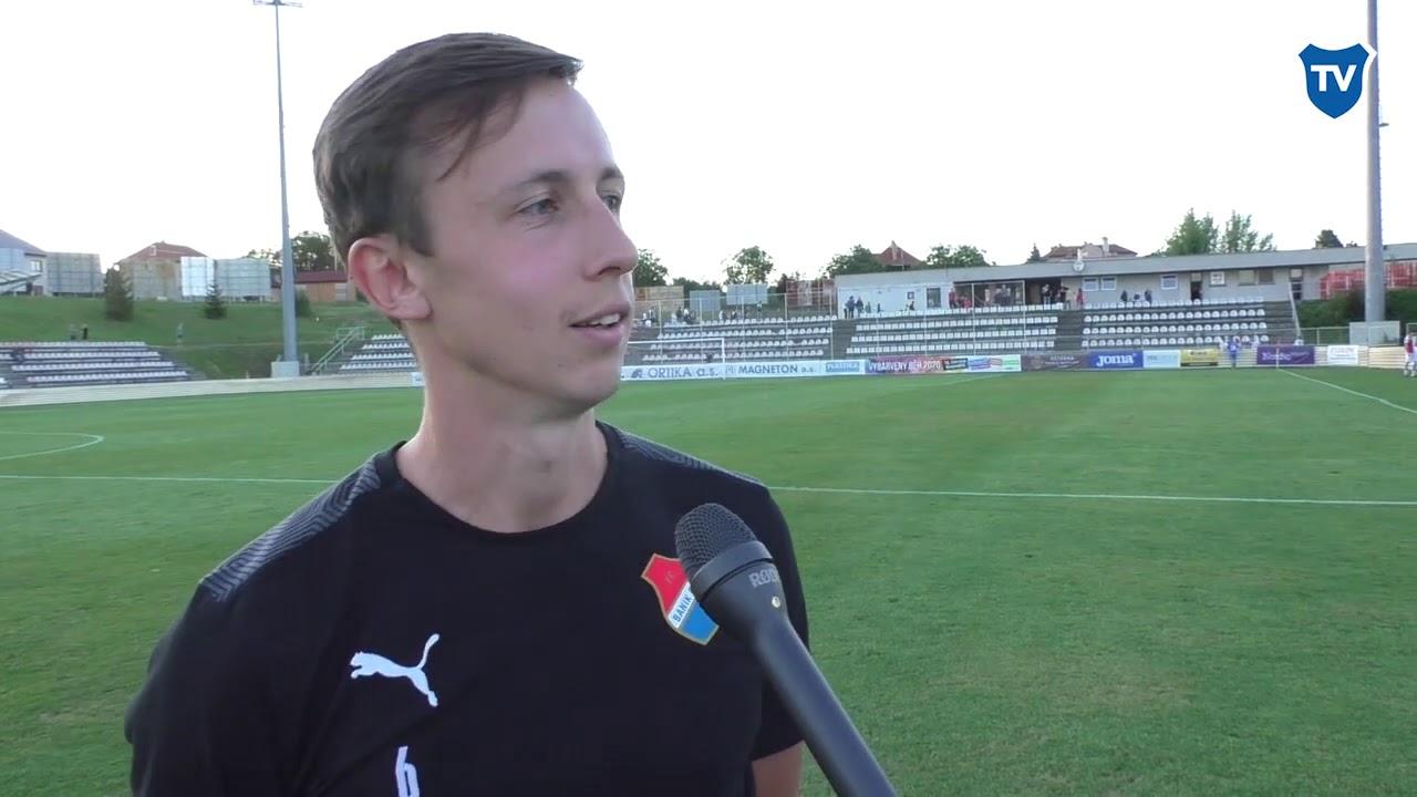 OHLASY / Luboš Kozel a Daniel Tetour po Kroměříži (3:0)
