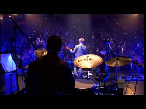 Augie March - 05 One Crowded Hour (JTV Live @ Forum Theatre)