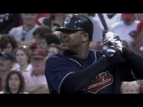 CC Sabathia connects for his first career home run