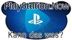 Playstation Now 🎮 - Taugt das denn was? (PS Now Deutsch PS4 Bruugar)