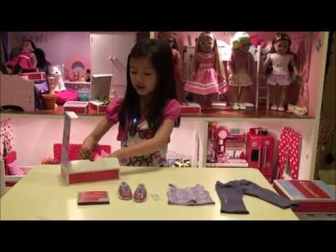 American Girl® Sale Items | Spring 2014