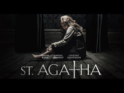 """Фильм """"Святая Агата""""  - трейлер (2019)"""