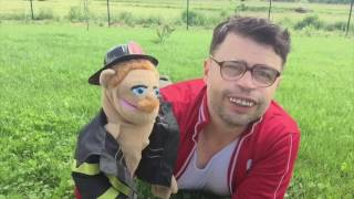 KRYSPIN, POLSKA VS NIEMCY! - Euro 2016 [Paranienormalni]