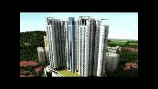 Hillcrest - A Residential project on Mumbai's J.V.L.R.