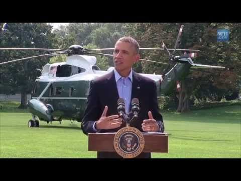 Obama Lying About Iraq Withdrawal