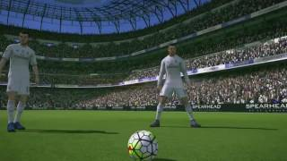 [Official Trailer] FIFA Online 3 New Engine