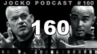 jocko podcast 160 live in nyc humbled and mystified