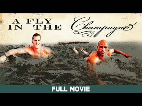 Full Movie: A Fly in the Champagne   Kelly Slater, Andy Irons
