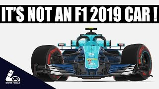 THIS IS NOT F1 2019 !  - RSS FORMULA HYBRID 2019 - ASSETTO CORSA