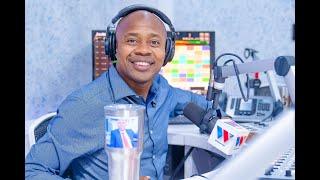 #LIVE :SPORTS ARENA NDANI YA WASAFI FM - AUGUST 04,2020