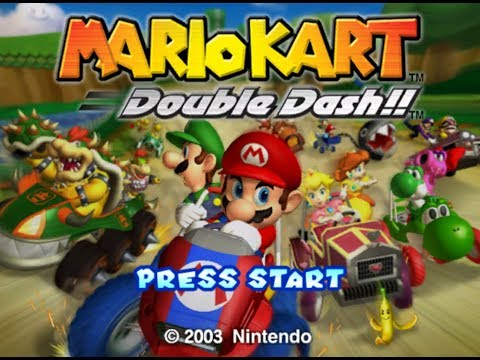 Download Mario Kart Double Dash For Free 2019!