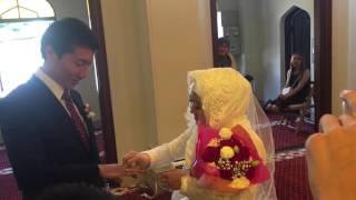 Свадьба кыргызстанцев в Японии!!! 3