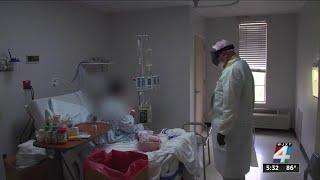 Officials monitoring Monkeypox