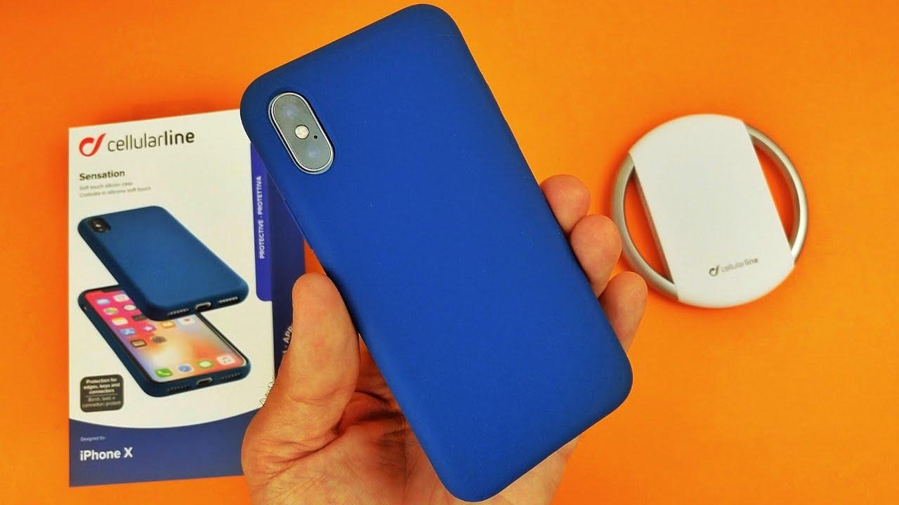 La Miglior Cover Per IPhone X e non solo!