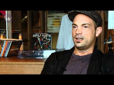 Roger Cicero im Interview:
