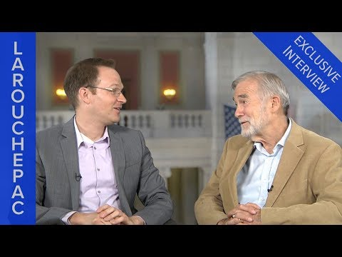 "VIPS Interview / Ray McGovern: ""Russian Hack an Inside Job?"""