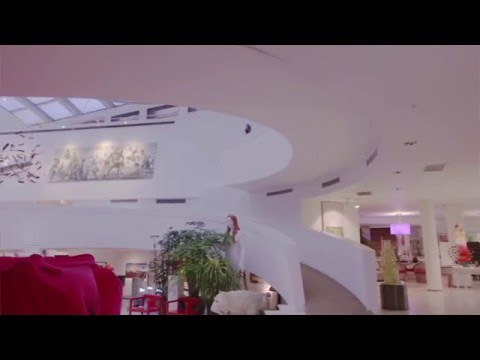 A designer's dream home in Beijing