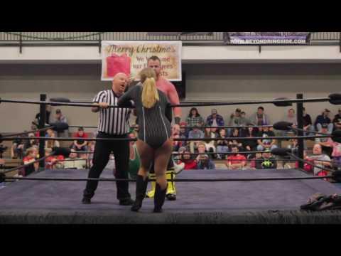 "GCW Pro Wrestling Presents ""GCW TV"" Season 5 Episode 20"