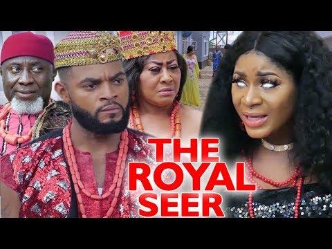 Download The Royal Seer Season 5&6 -  {New Movie}Destiny Etico 2019 Latest Nigerian Nollywood Movie Full HD
