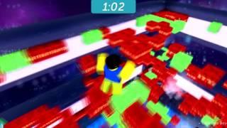 [Universe Roblox Event Tutorial] TNT Rush