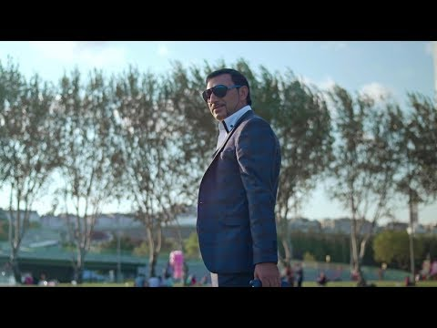 Grigory Esayan - Vonc Em Qez Sirum (Official Music Video)