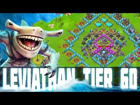 Cloud Raiders- Leviathan [Tier 60 Battle]