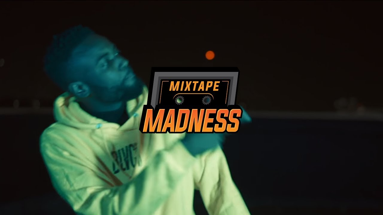 Maear - Coffee Bean Freestyle (Music Video) | @MixtapeMadness