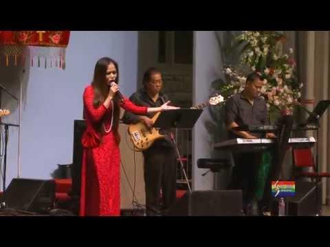 Đại Lộ Hoàng Hôn - Vương Dung - Marian Days 2014