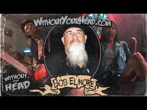 Without Your Head Horror Podcast April 26 2014 - Bob Elmore, Hannibal
