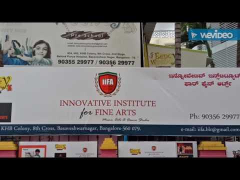 IIFA(Innovative Institute for Fine Arts)